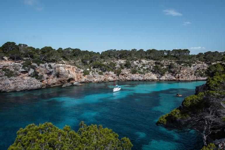 Take me back : retour sur nos vacances à Majorque